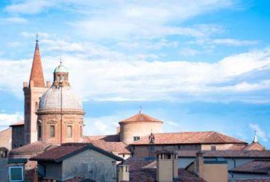 Hotel Touring Bologna kupon