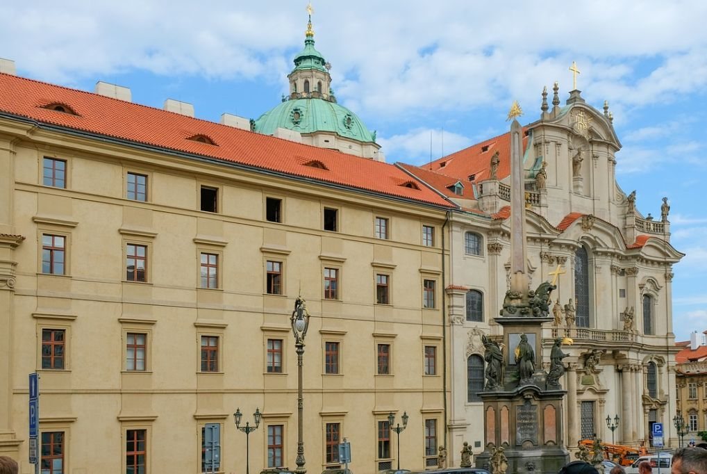 Top Hotel Prága kupon