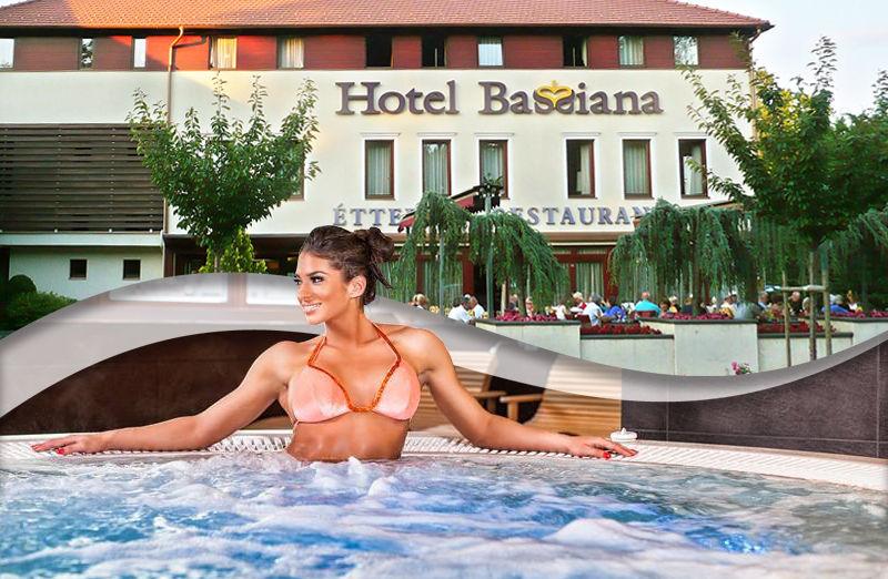 Hotel Bassiana **** kupon