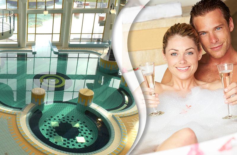 Park Inn by Radisson Sárvár Resort & Spa **** Superior kupon