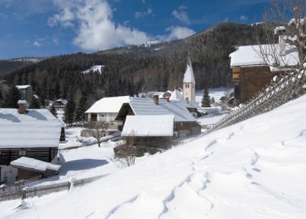 Bad & Ski Pension kupon