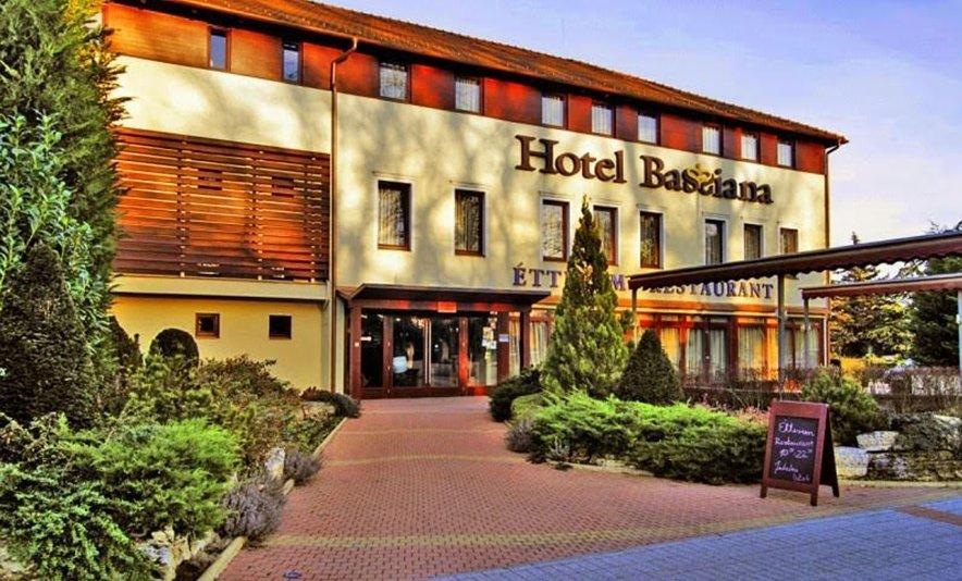 Hotel Bassiana kupon