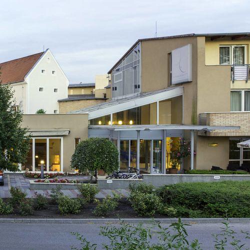 CE Plaza Hotel Siófok kupon