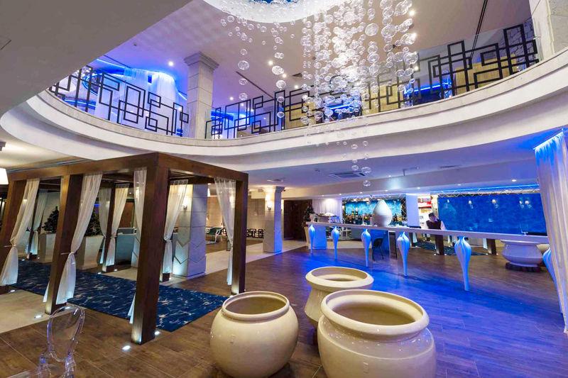 Hotel Cascade Resort & Spa****superior - maiUtazás.hu kupon