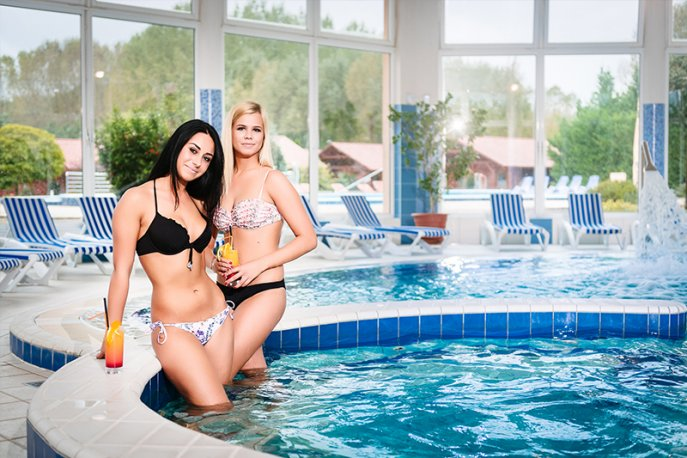 Aqua-Spa**** Konferencia és Wellness Hotel kupon