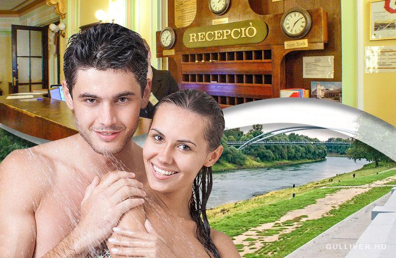 Hotel Tisza *** kupon