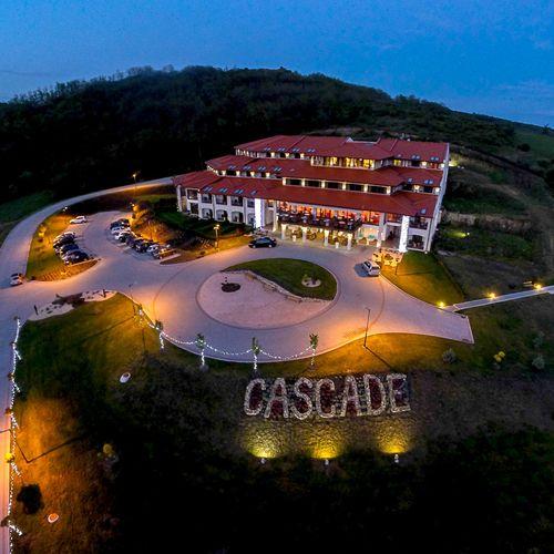 Hotel Cascade Resort Spa & Conference Demjén kupon