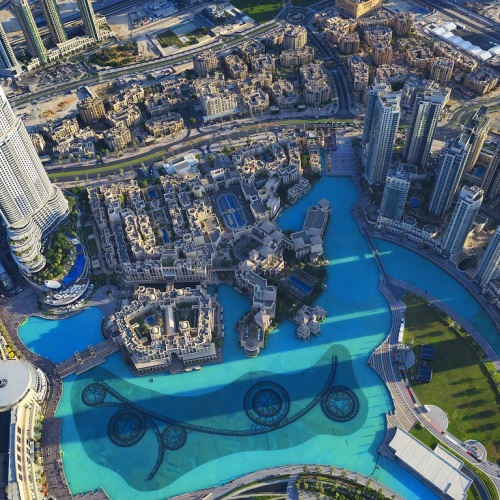 Hilton Garden Inn Dubai Al Muraqqabat kupon