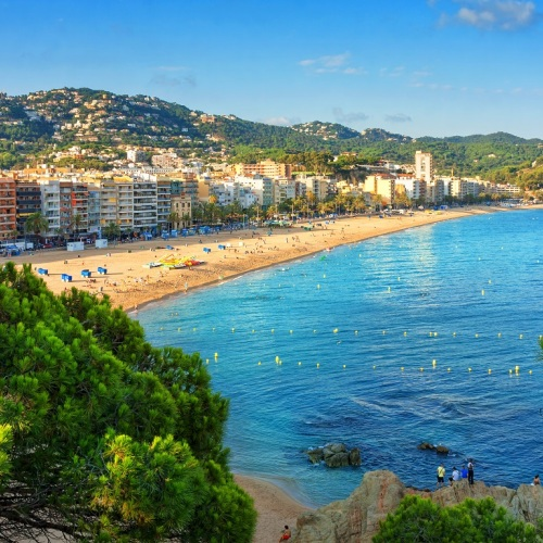 Gran Hotel Don Juan Resort / Lloret de Mar kupon