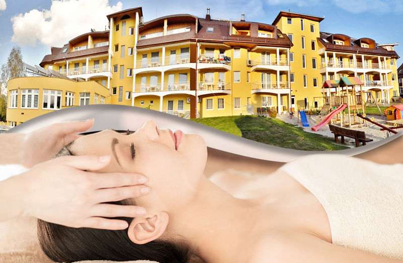Hotel Venus *** kupon