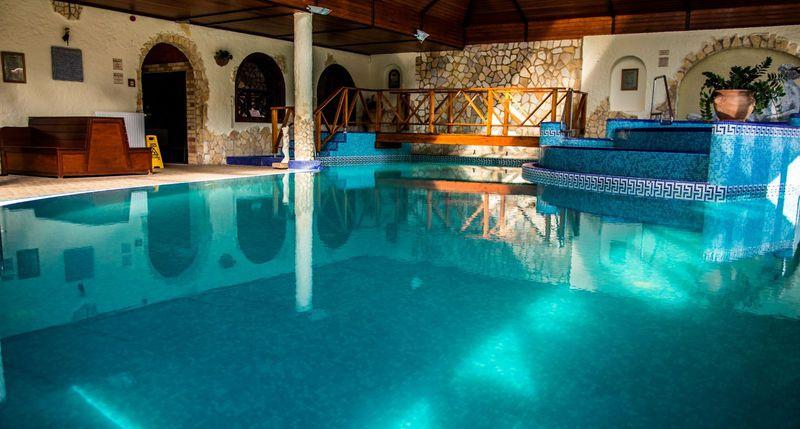 Duna Relax & Event Hotel**** kupon