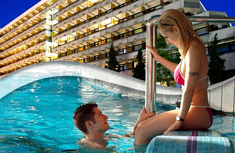 Hotel Szieszta *** kupon