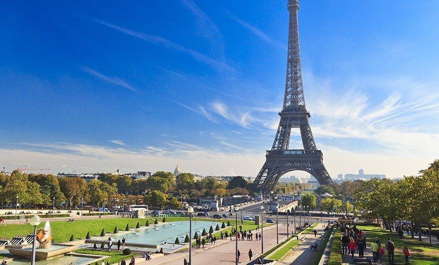 Arc Paris Porte D' Orleans hotel kupon