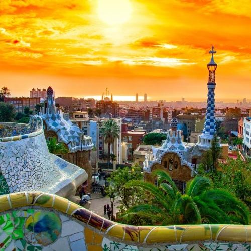 Hotel Santa Marta - Barcelona kupon