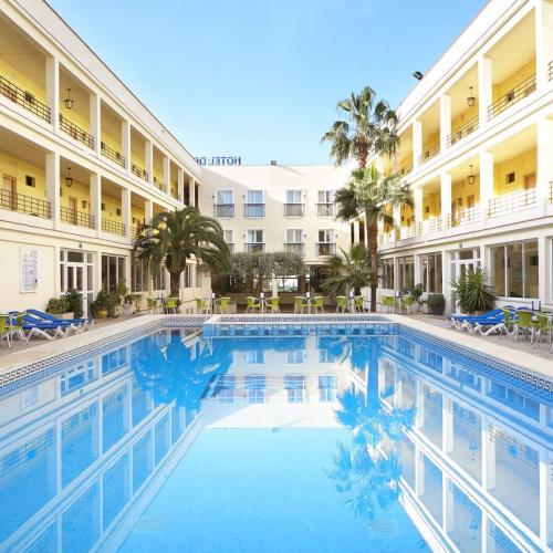 Hotel del Golf Playa - El Grao kupon