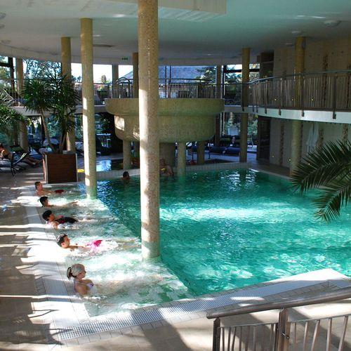 Wellness Hotel Gyula kupon