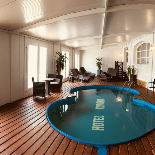 Hotel Korona Hajdúszoboszló kupon