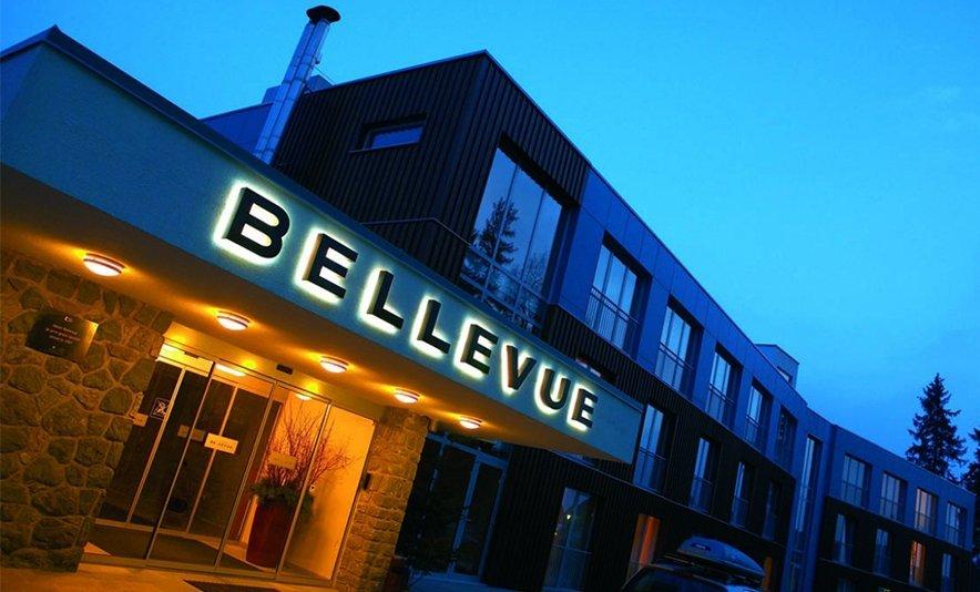 Bellevue Konferencia- és Wellness Hotel**** kupon