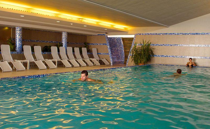 Zenit Hotel Balaton****superior kupon