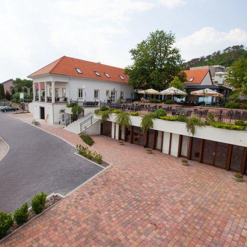 Zenit Hotel Vendégháza Vonyarcvashegy kupon