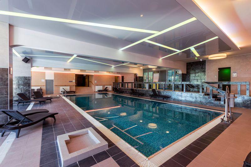 Hotel Eger & Park**** kupon
