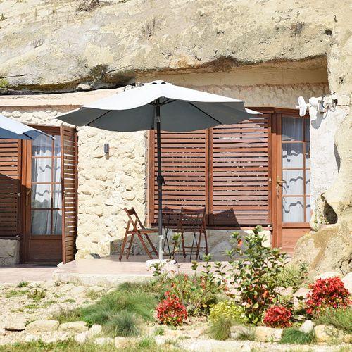 Sirocave Barlang Apartmanok Sirok kupon