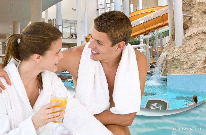 Aqua Hotel *** kupon