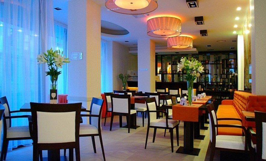Corso Boutique Hotel**** kupon