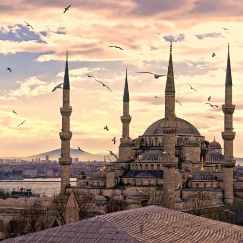 Hotel Fors - Istanbul kupon