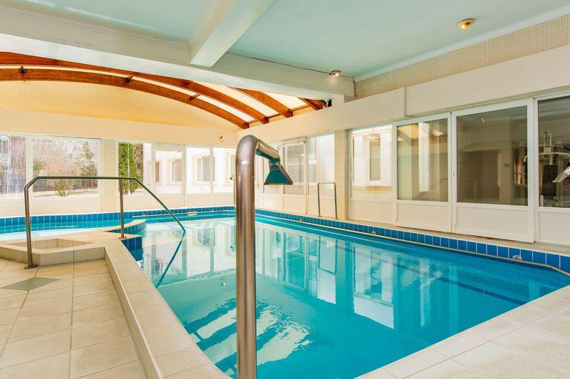 Aqua Blue Hotel kupon