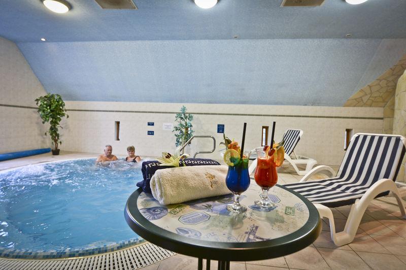 Hotel Unicornis*** kupon