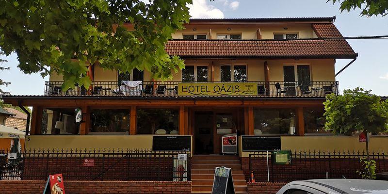 Hotel Oázis Resort & Wellness *** kupon