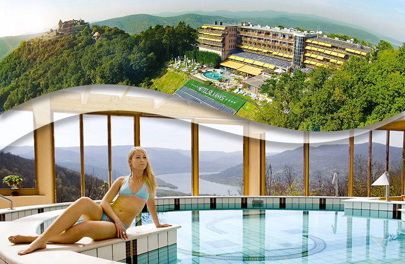 Hotel Silvanus - Konferencia és Sport Hotel **** kupon