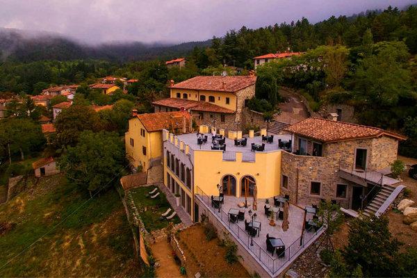 Borgo I Tre Baroni**** kupon