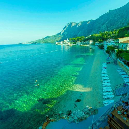 Beach Hotel Croatia, Drasnice kupon