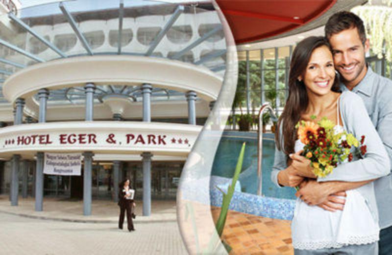 Hotel Eger & Park **** kupon