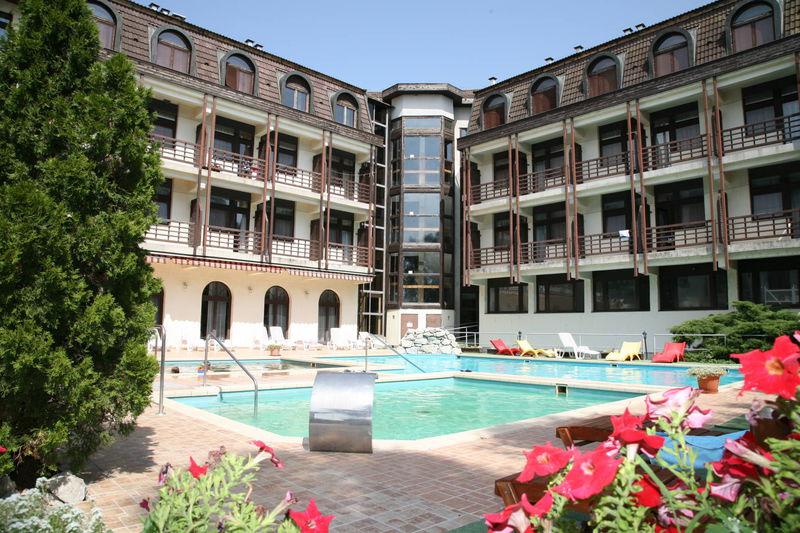 Thermal Hotel Gara kupon