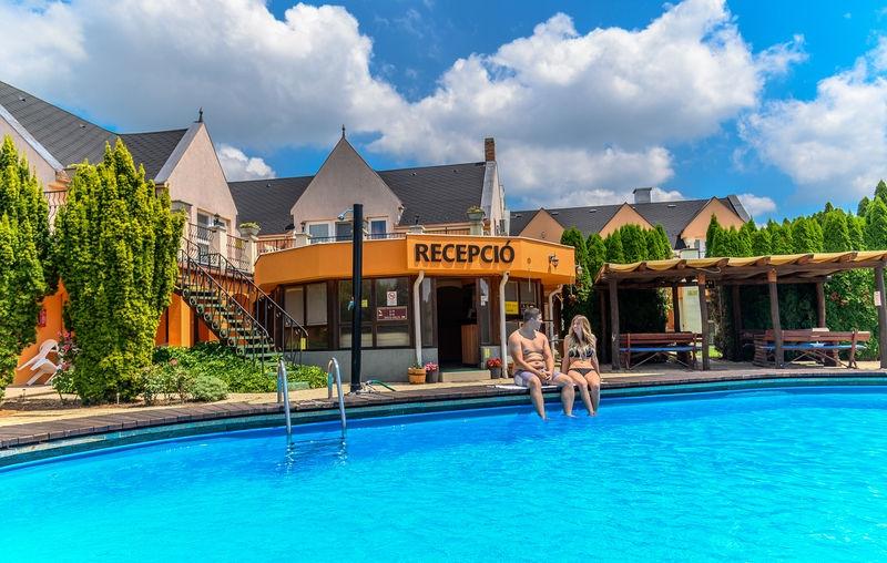 Relax Hotel kupon