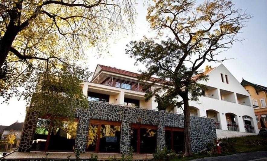Hotel Bonvino Wine & Spa Badacsony**** kupon