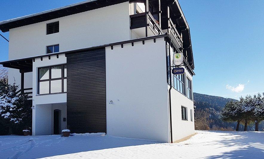 Alpenhotel Ozon Wolfgruber*** kupon