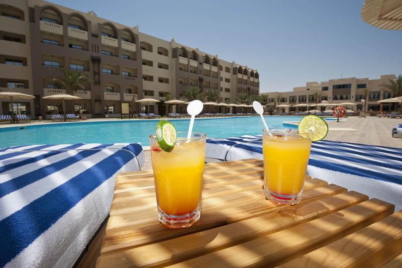 Nubia Aqua Beach Resort***** kupon