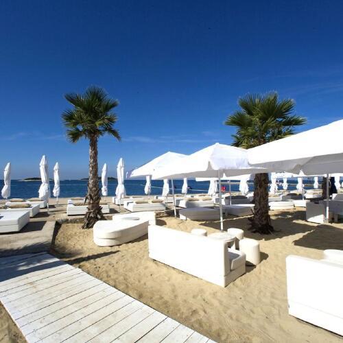 Hotel Delfin Plava Laguna Porec kupon