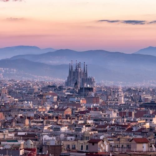 Hotel Best Auto Hogar Barcelona kupon