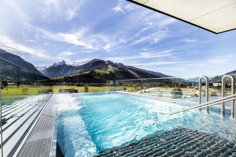Tauern Spa Hotel**** kupon