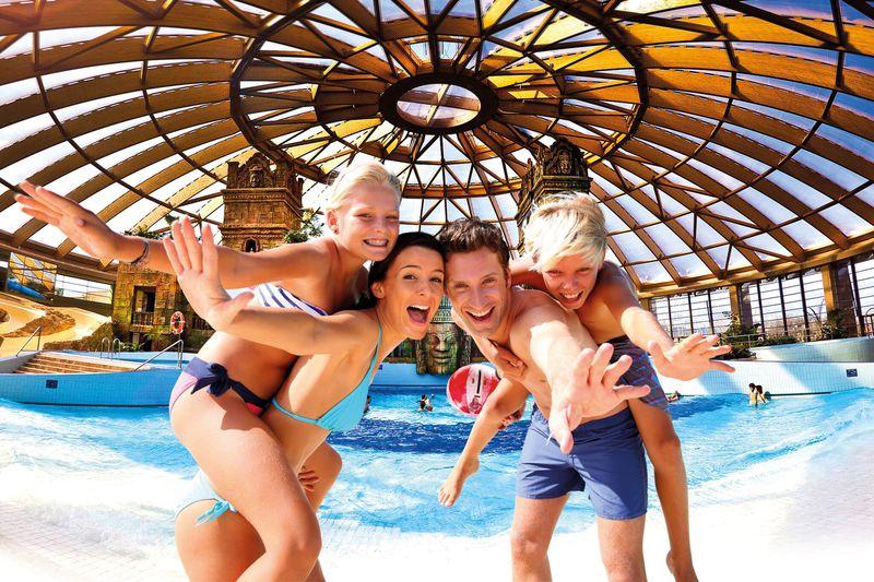 Aquaworld Resort kupon