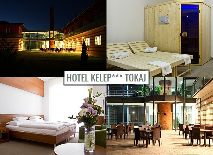 Hotel Kelep***superior kupon