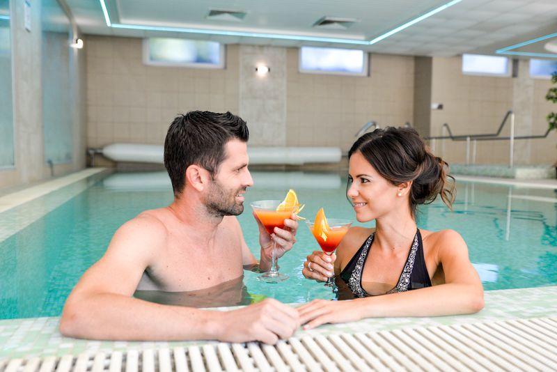 Granada Konferencia, Wellness és Sport Hotel**** - maiUtazás.hu kupon