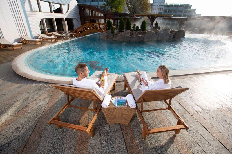 NaturMed Hotel Carbona****superior - maiUtazás.hu kupon