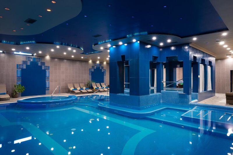 Golden Ball Club**** Wellness Hotel & Spa kupon