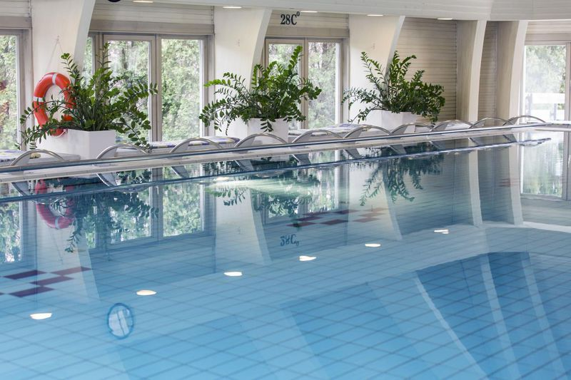 Ensana Thermal Hévíz Health Spa Hotel - maiUtazás.hu kupon